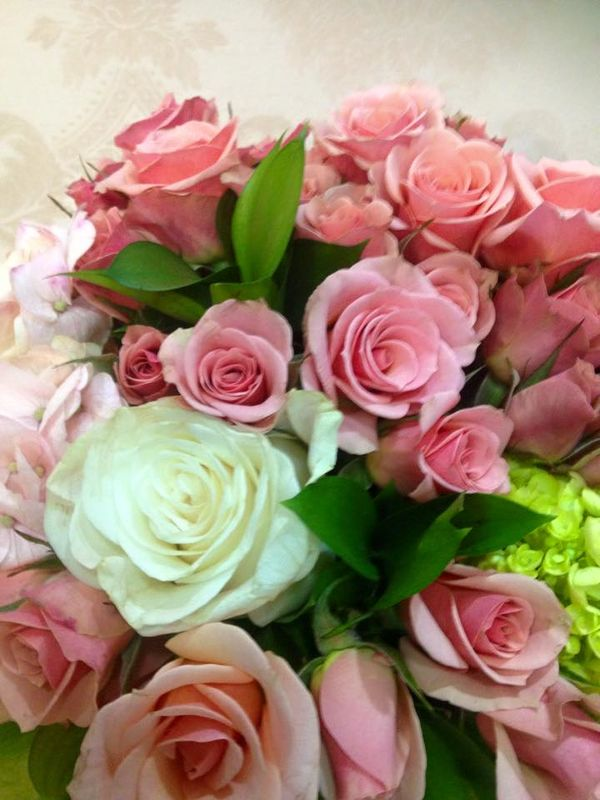 Correo de las Flores