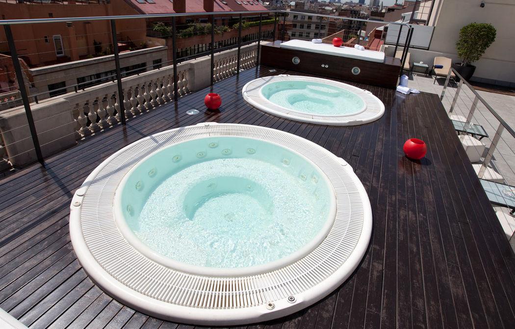 Hotel Barcelona Center