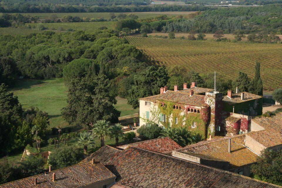 Château de Coussergues