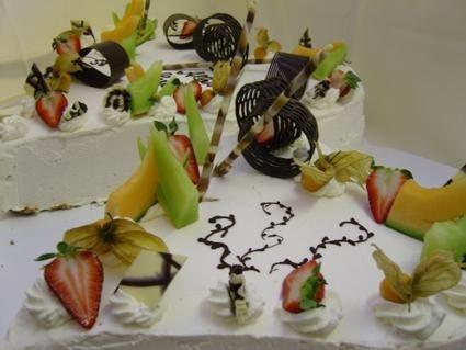Beispiel: Gastronomie, Foto: AKZENT Hotel Lamm.