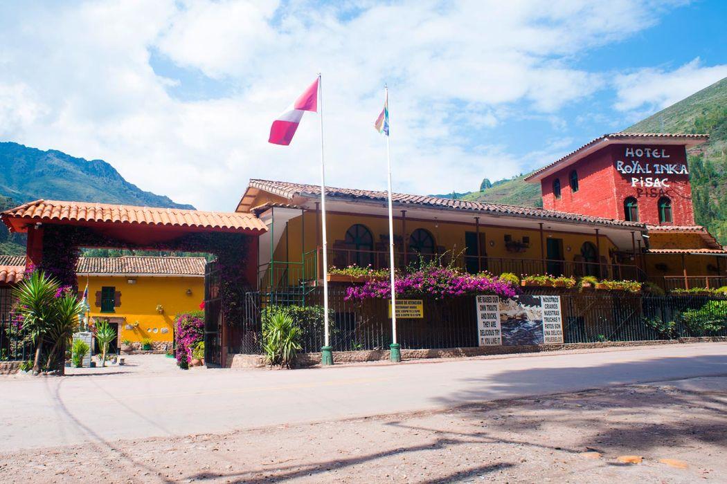 Royal Inka Pisac