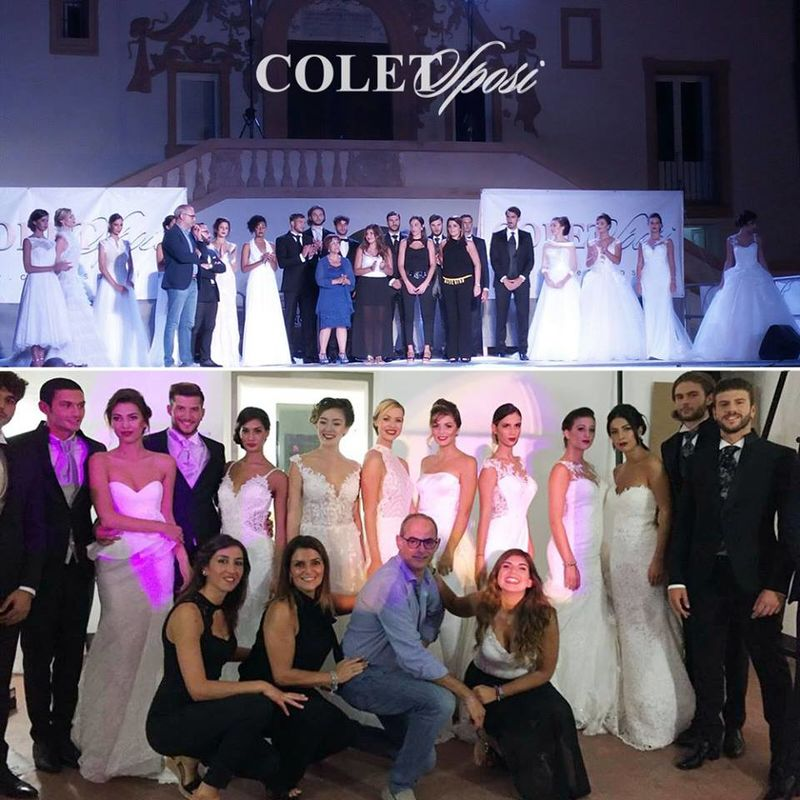 Colet Sposi
