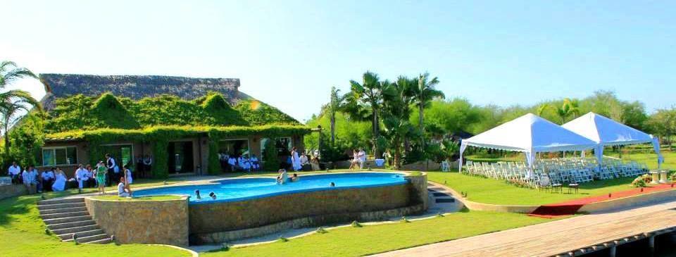El Santuario Ranchos Campestres