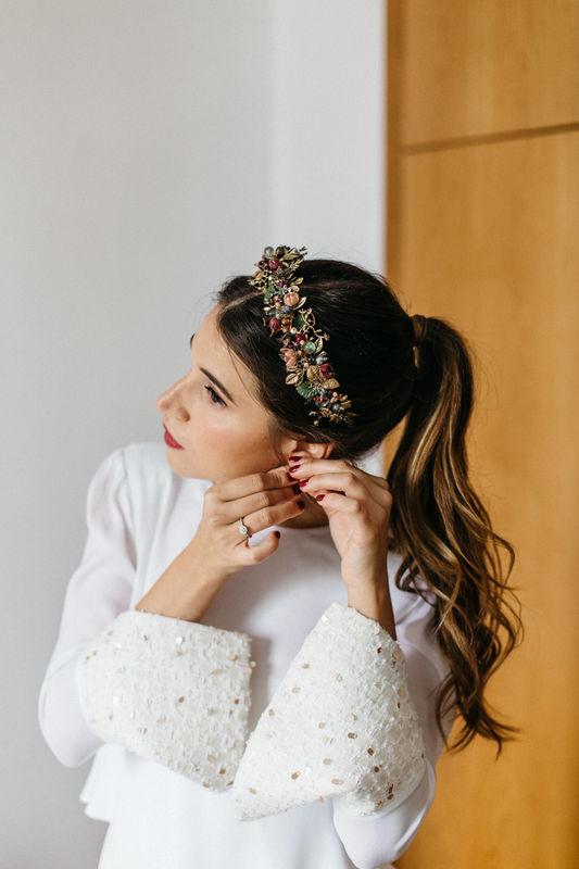 Marieta Hairstyle