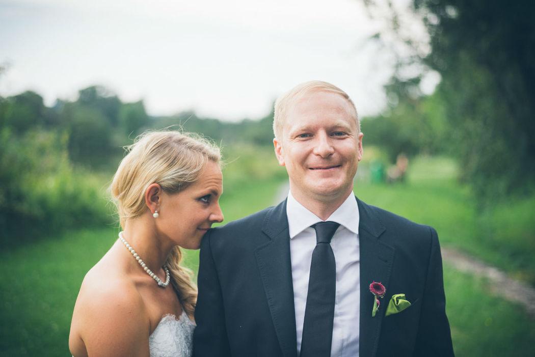 Beispiel: Paarshooting, Foto: Max Barbera  Hochzeitsfotograf.
