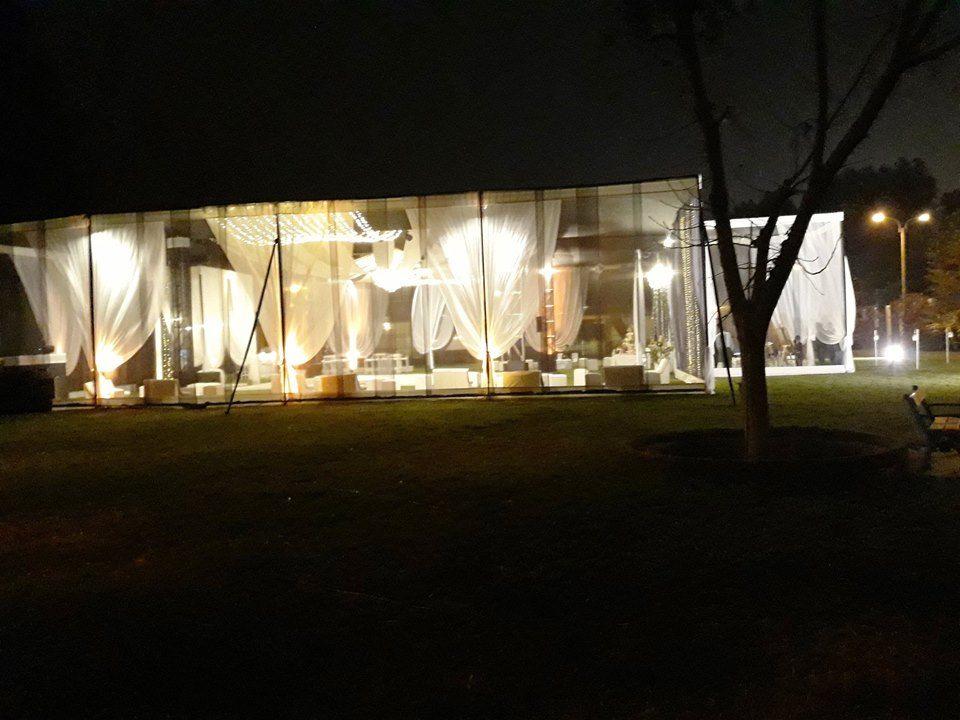 Alto Prado Centro de Eventos