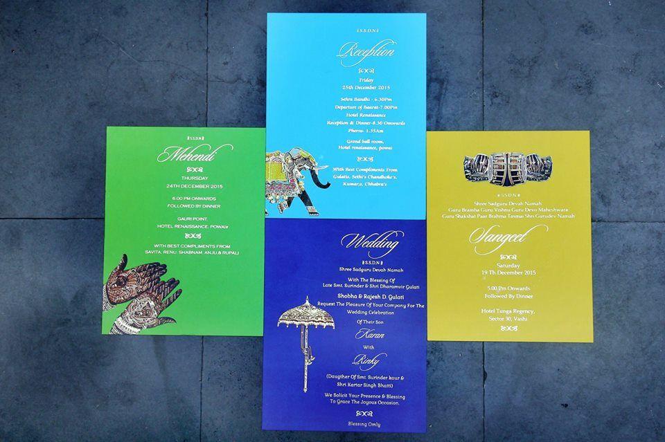 Utsav Cards