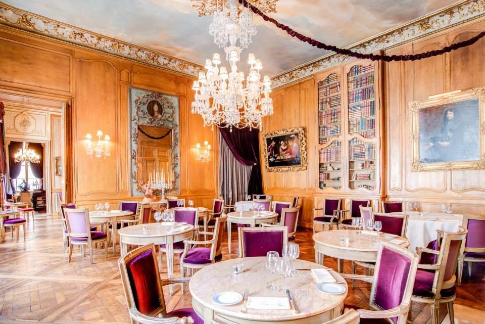 Salon La Fayette