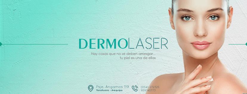 Dermolaser Clínica Dermatoestética