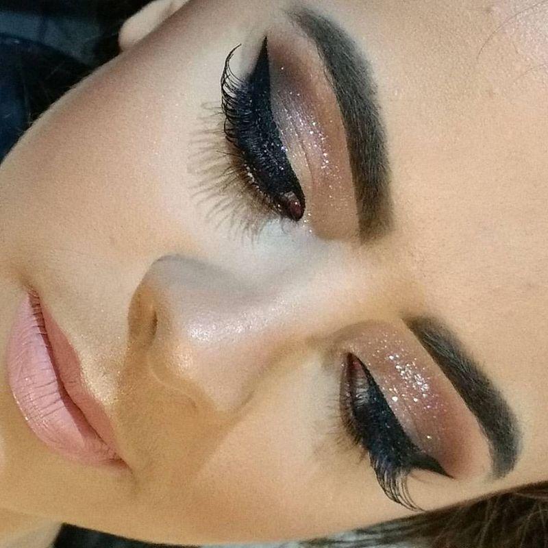 Bianca Cazarim MakeUp