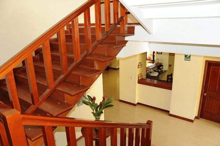 hotel presidente Chanchamayo