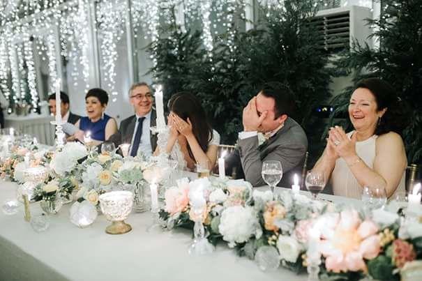 Clementina Weddings