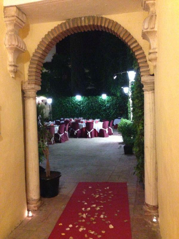 Casa Palacio Bandolero Restaurante