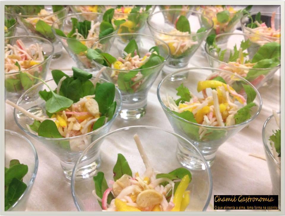 Chamié Gastronomia