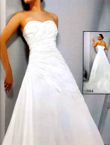 Boda 10 - Alquiler vestidos novia