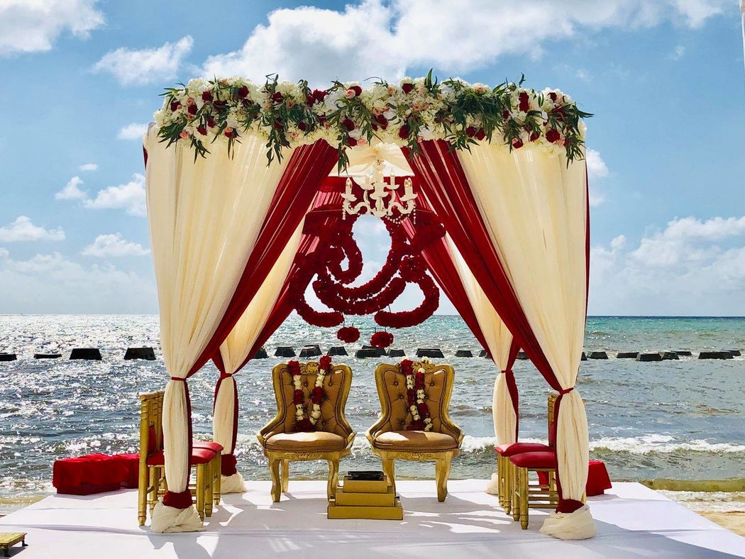 LATIN ASIA Destination Indian Weddings