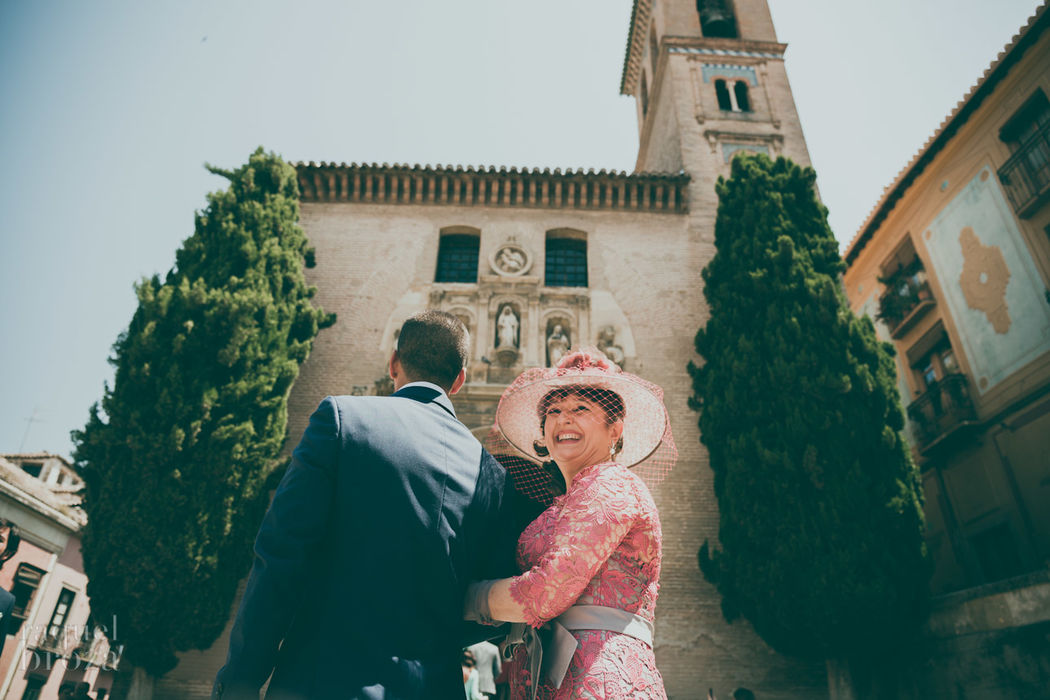 a la iglesia by raquelbroza
