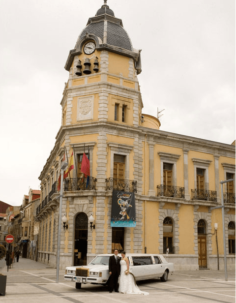 Mirador del Ermitage