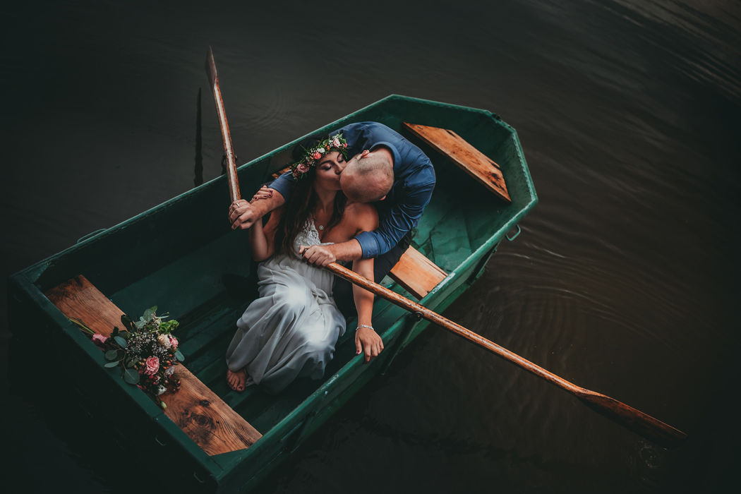 Monastyrska Photography