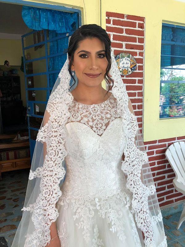 Sandra Ortega Maquillista en Morelos
