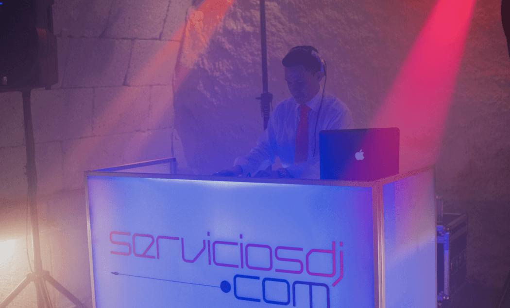 Servicios dj.com