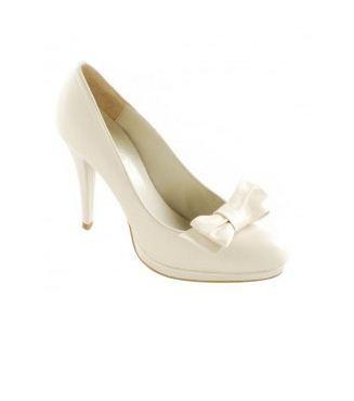 Buty ślubne Ryłko