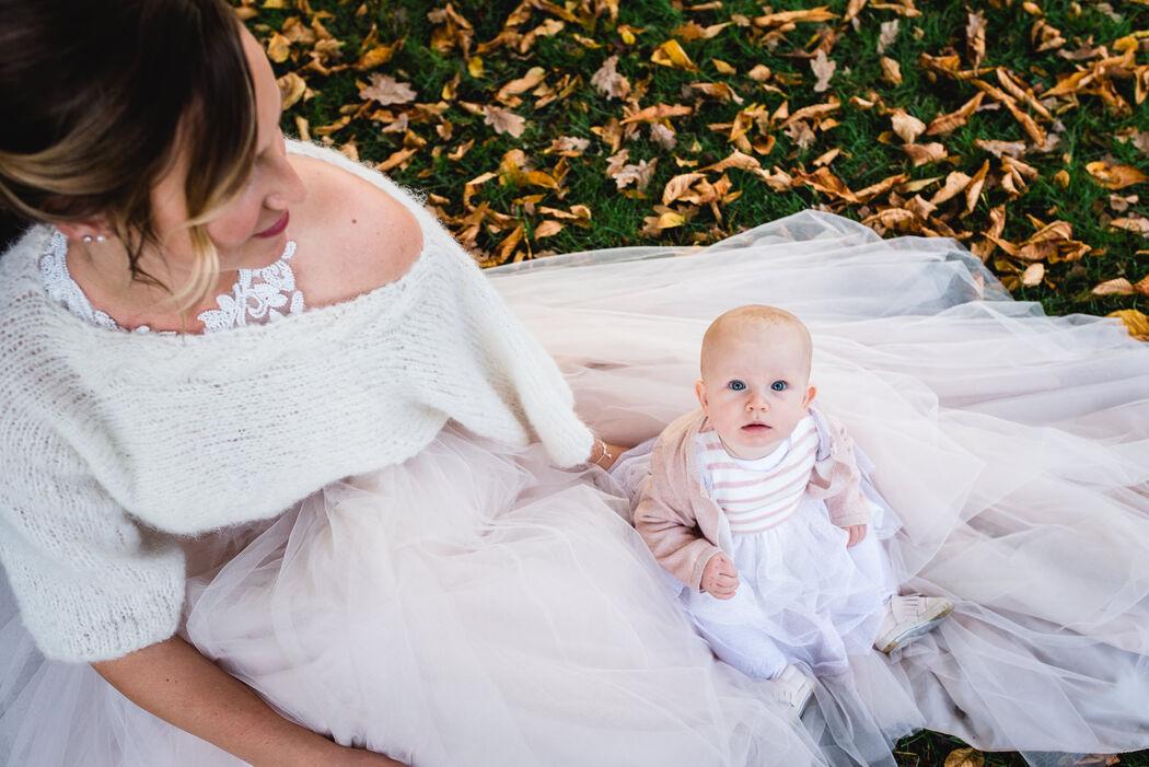 Ganz in Weise Hochzeitsfotografie
