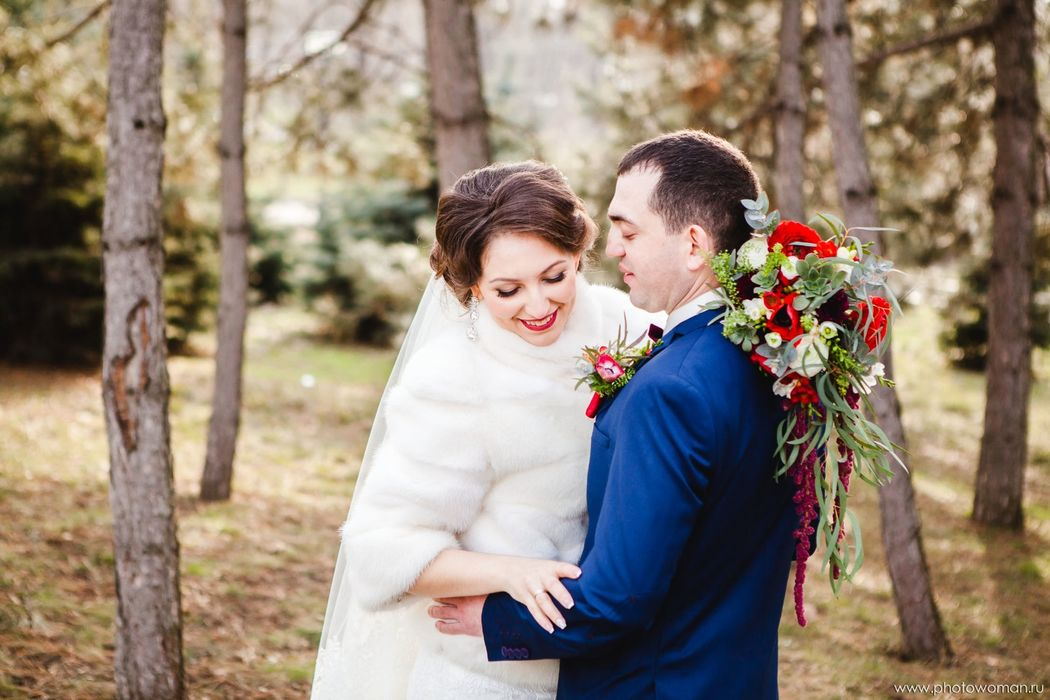 Свадебный и семейный фотограф Анастасия Золкина