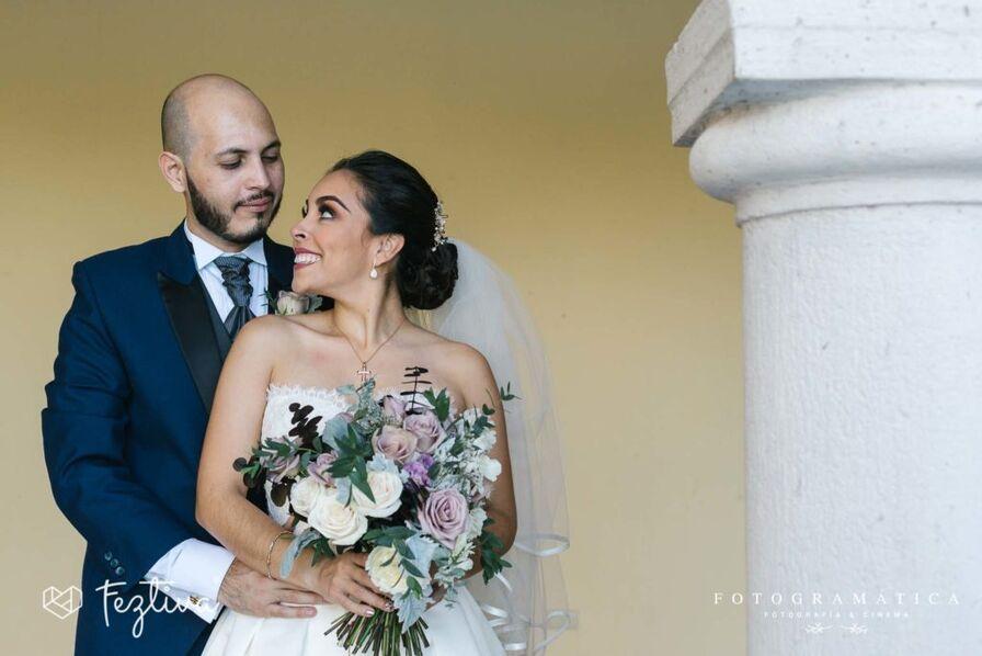 Jenny León Wedding Planner