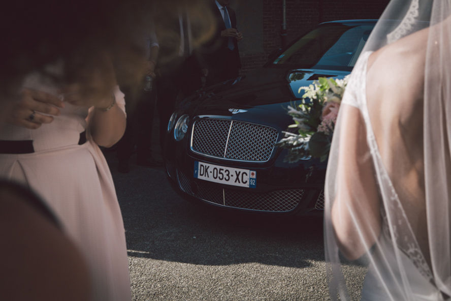 Photographe et film de mariage