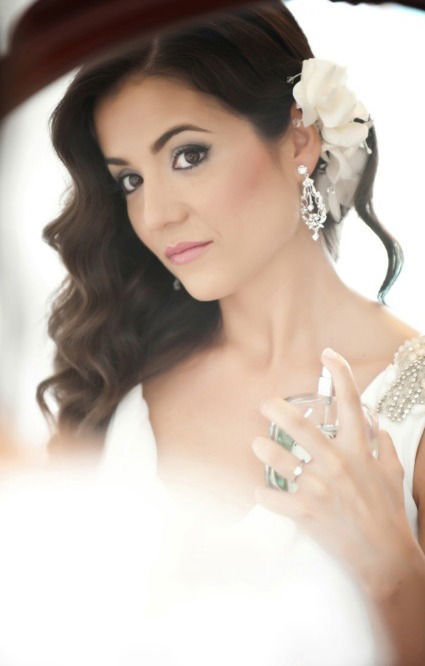 Anna Rosillo - Maquillaje