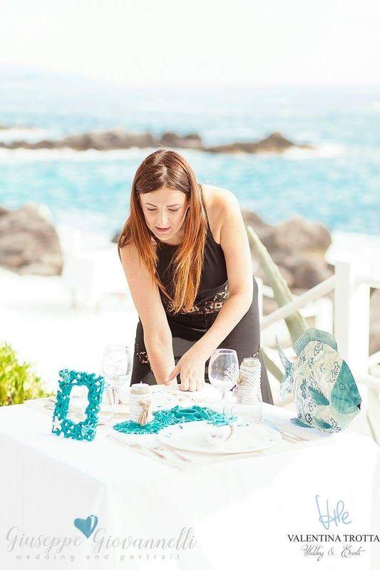 Valentina Trotta Wedding Planner
