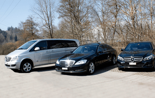 Fischer Limousine AG