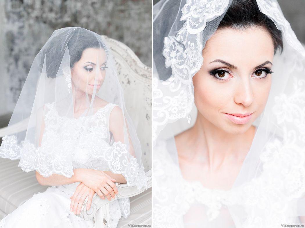 Свадебный фотограф Виктория Карпова