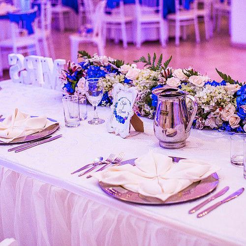 Lunamia Catering & Eventos