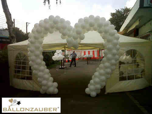 Ballonzauber by Airspace Workshop GmbH & Co KG