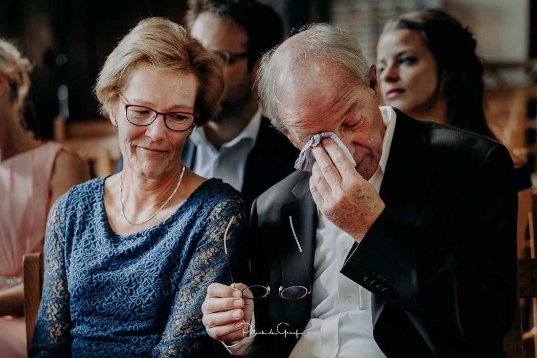 Patrick de Graaf bruidsfotografie