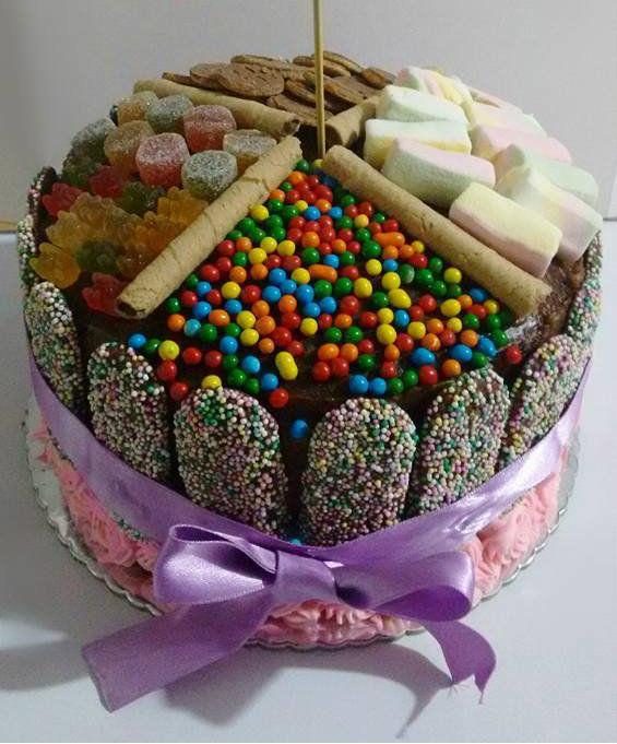 Tortas y Cupcake en Piura - Mery's