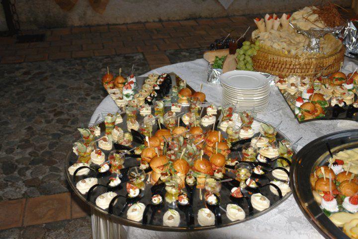 Delizie catering