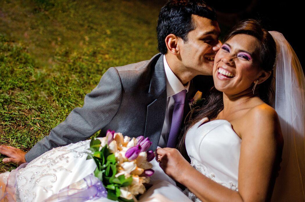 Gisela & Juan Manuel