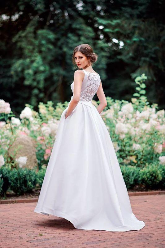 Pracownia Sukien Ślubnych Jolanta Duda-Koprowska