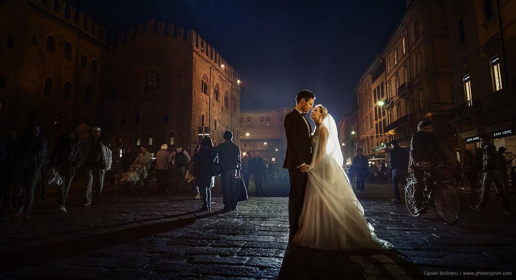 Hochzeitsfotograf Ciprian Biclineru