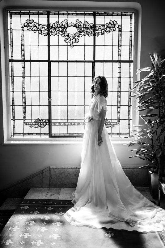 Carmen Soto - The Bride