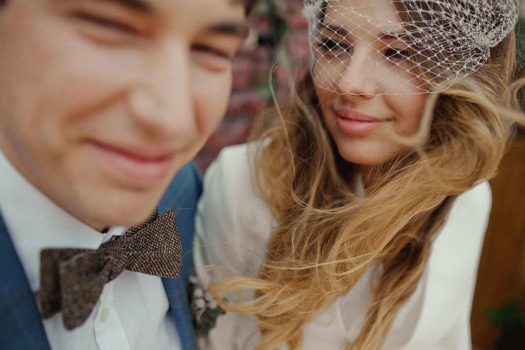Свадебный фотограф Надя Колдаева