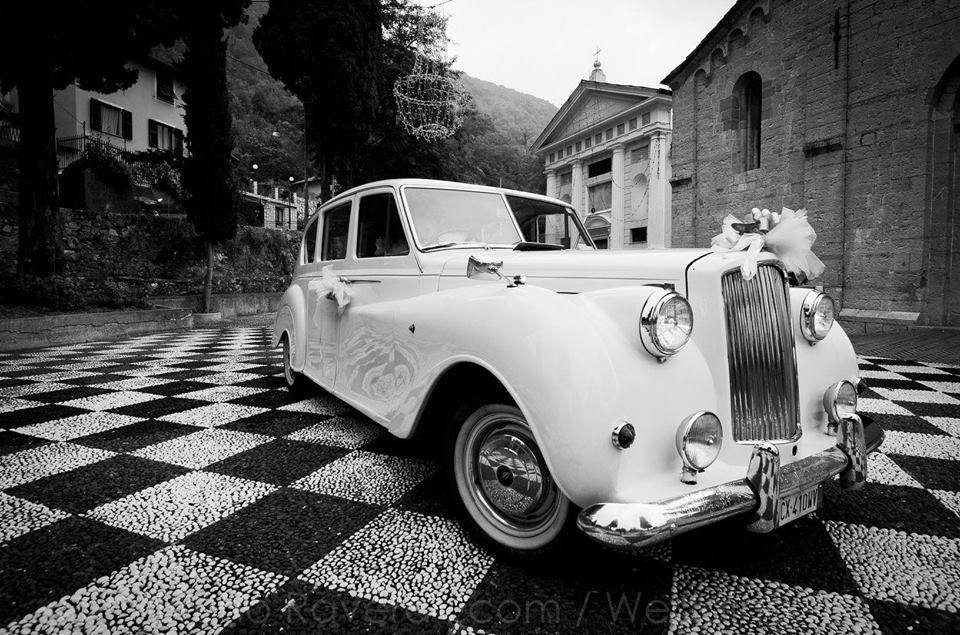 Bruno Ravera Wedding Photography