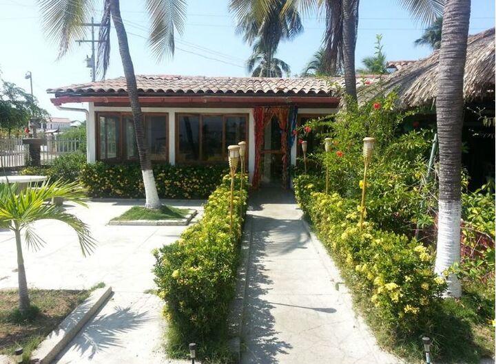 Restaurante Villa Vel All Inclusive