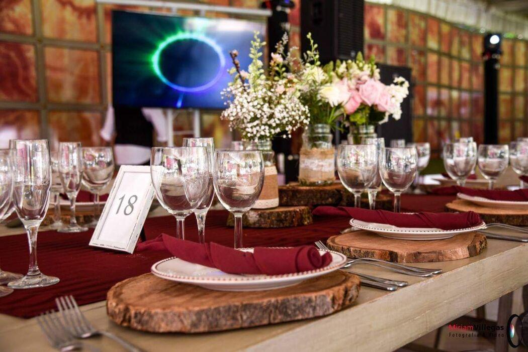 Lumbré Wedding & Events
