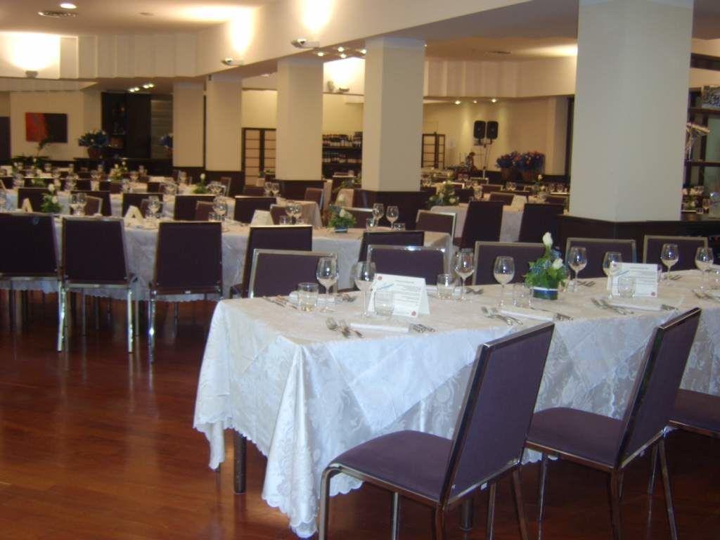 Park Hotel Ristorante Villa Nasi