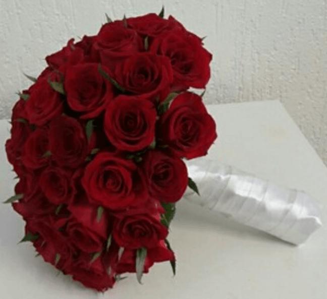 Alisson Lourenço Flowers Designer