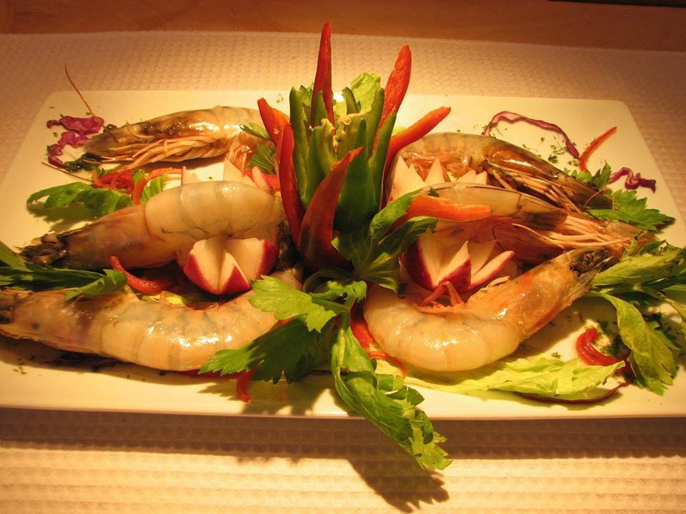 Langostinos Sea Food